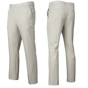 Greg Norman Clubhouse Golf Stretch Pants 42/32